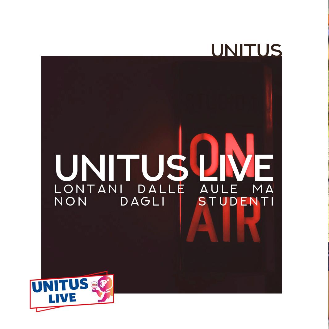 Unitus Live